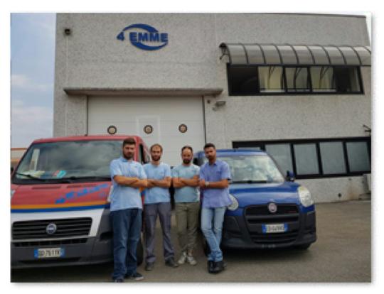 4 emme Piacenza