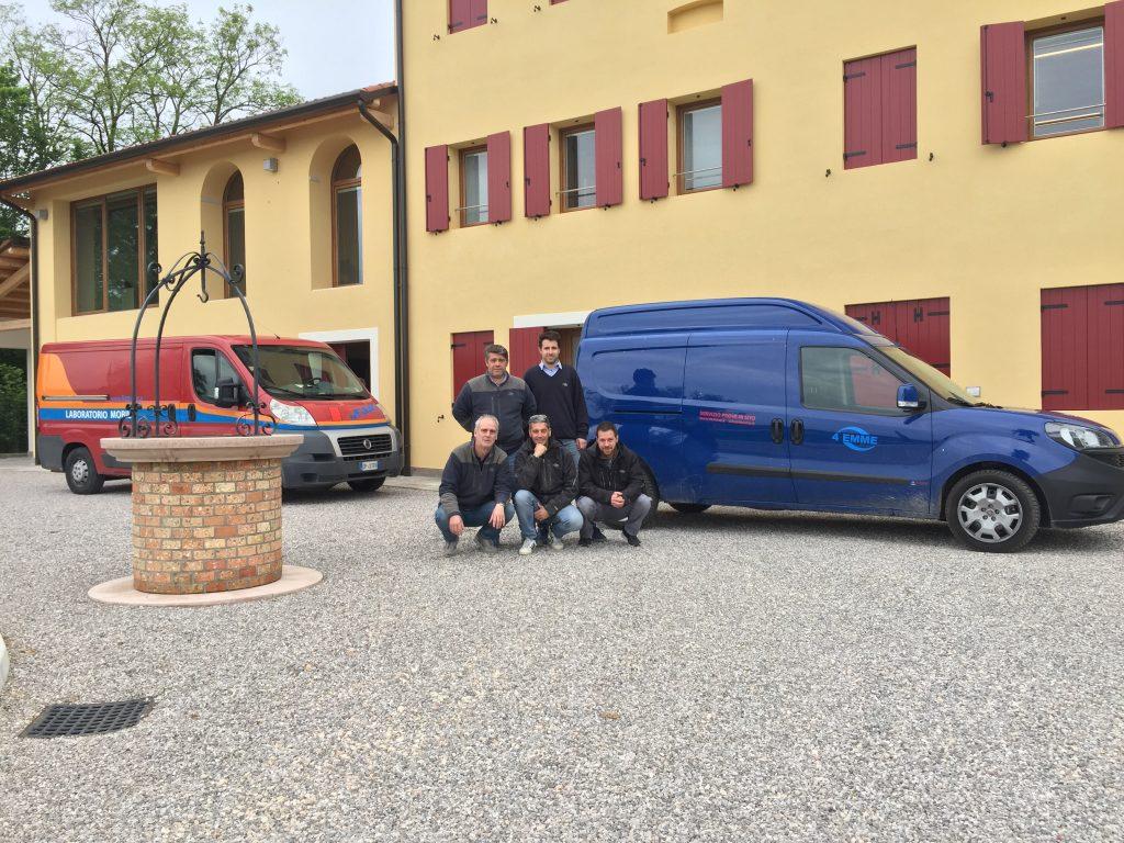 Centro 4 emme Treviso