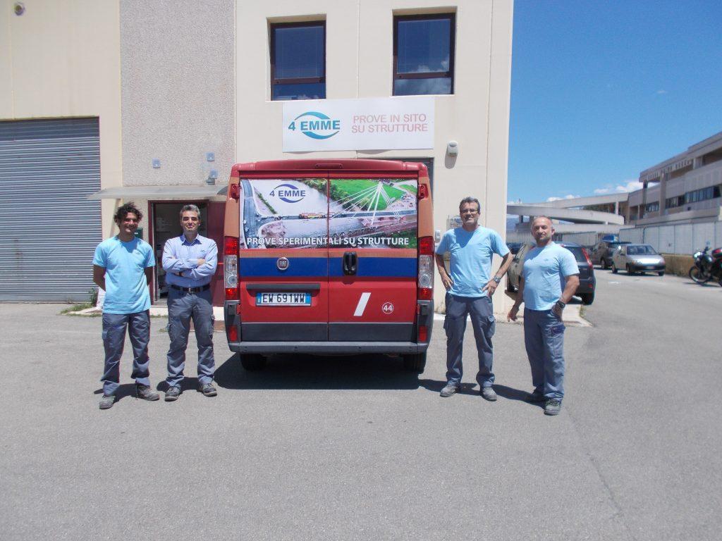 Centro 4 emme Cagliari
